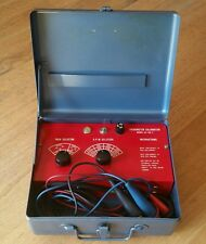 Vintage Sun Electric Tachometer Calibrator Tool SX-156-1