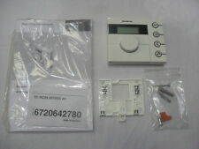 Buderus Logamatic Room Controller For Wall Mounted Boilers RC25 8718577070