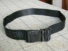 14's series China Police SWAT Nylon Belt and Buckle