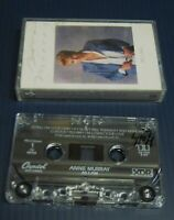 1988 CASSETTE TAPE ~ ANNE MURRAY 'AS I AM' CAPITAL RECORDS