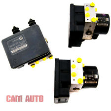 ⭐⭐⭐ ABS Steuergerät Hydraulikblock 1KO614517H 1KO907379K  VW SEAT AUDI ⭐⭐⭐