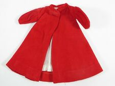 Vintage Barbie Doll #939 Red Flare Coat Fashion