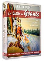 LA VALLEE DES GEANTS (DVD)