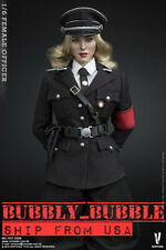 VERYCOOL 1/6 Female Military Figure German Officer Army VCF-2036 ☆USA IN STOCK☆