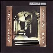 Jackie Leven-Barefoot Days CD Double CD  New
