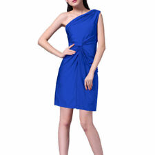 Bodycon Polyester/Spandex Party/Cocktail Dresses for Women