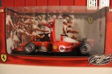 Hot Wheels Racing FERRARI  F1 MICHAEL SCHUMACHER, 1994 - 2004 Limited edition