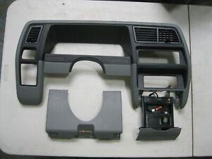 1989 1990 1991 1992 1993 1994 OEM Ford Ranger Bronco II Gauge Cluster Dash Bezel