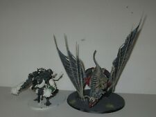 Age of Sigmar Flesheater Courts Terrorgheist + Bonereapers Harvester LB
