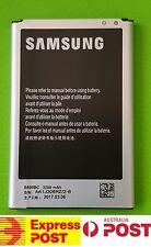 Brand New GENUINE Original OEM Samsung Galaxy Note 3 III N9000 N9005 3200mAh