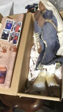 Daddy Long Legs Doll Joseph Dlm97A Members Addition Orig Box Nos