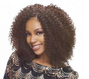 Janet Collection 100% Human Hair for Weaving 4A COILY KINKY WVG