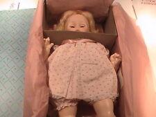 "MADAME ALEXANDER 18"" Original Vintage PUSSY CAT 5225 Blonde Hair w/Box MINT!"