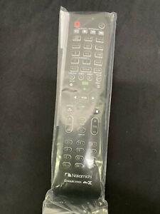 Nakamichi Shockwafe DTSX or SSE soundbar remote control