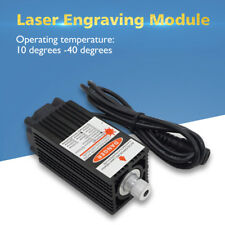 500mw 405nm Laser Module Engraving Head For DIY USB CNC Cutting Printing Machine