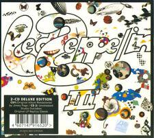 2CD   Led Zeppelin - Led Zeppelin III