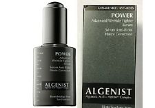 ALGENIST POWER Advanced Wrinkle Fighter SERUM New Sealed Full Size 1 oz, NIB