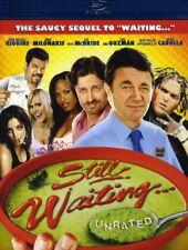 Still Waiting [New Blu-ray] Ac-3/Dolby Digital, Dolby, Digital Theater