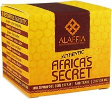 Authentic Africa's Secret Multipurpose Skin Cream - 2 oz. By Alaffia