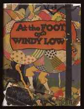 At the Foot of Windy Low Justus May 1st Edition 1930