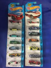 HOT WHEELS~Lot 14~2014 HW CITY~HW GOAL~ HYUNDAI GENESIS COUPE,Fast Fish,MR11...