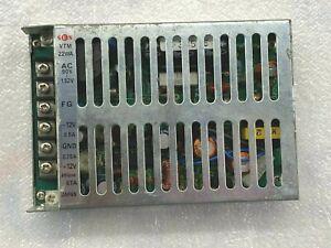 VOLGEN ETA VTM-22WA VTM22WA Power Supply  12V O/P