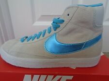 Nike Blazer mid vintage (GS) trainers 539930 007 uk 4 eu 36.5 us 4.5 Y NEW+BOX