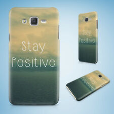 SAMSUNG GALXY J SERIES PHONE CASE BACK COVER|HIPSTER POSITIVE QUOTE #13