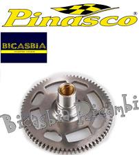 6472 - CORONA PINASCO CAMPANA FRIZIONE Z72 VESPA 50 PK S XL - APE 50 TM P