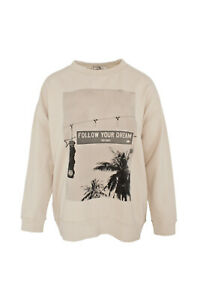 Dorothee Schumacher - CASUAL COOLNESS SWEATER - sand - NEW