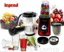Legend 11pcs Multifunctional 4 in 1 Smoothie Maker Blender Grinder Juicer Bosco