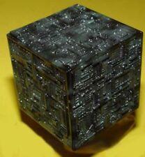 Star Trek Micro Machines - Borg Cube Ship / Schiff (#96606-17)
