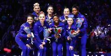 2016 Olympic Trials: Women's Prelim & Final, Gymnastics BLURAY -Biles/Raisman