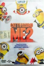 Cattivissimo Me 2 Dvd Sigillato