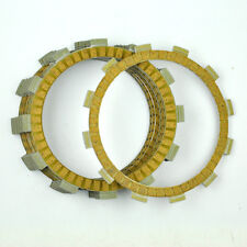 Clutch Friction Plates Kit For SUZUKI VS1400 VS1400GLF VS1400GLP VS1500