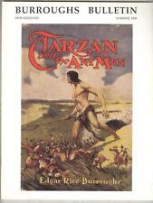 Burroughs Bulletin #35 summer 1998 Fn Tarzan and the Ant Men