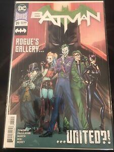 BATMAN #89 * NM+ * Cover A 1st print DC COMICS 2020 Appearance Punchline
