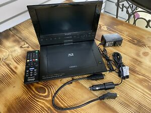 Sony BDP-SX910