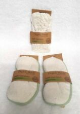 Organic Blends By Nature's Therapy Bath Bamboo 1 Headband & 2 Sleep shades Set