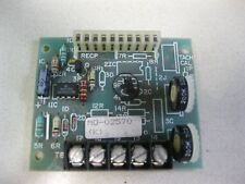 BOARD, CIRCUIT NEW AS SHOWN M002570D CMC C41-10150B