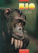 Schulbücher mit Biologie-Thema als Lehrerausgabe