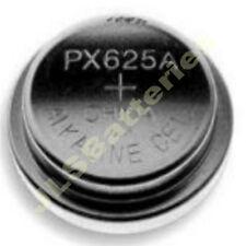 10 x  VX625PX Replacement 1.5v Batteries HD625, PN625, RM625, 4625, H1560, M01,