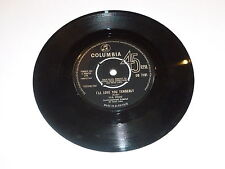 """KEN DODD - Eight By Ten - 1964 UK 7"""" single with 4-prong centre intact"""