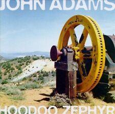 John Adams: Hoodoo Zephyr (CD, Elektra) Coast, Disappointment Lake, Tundra