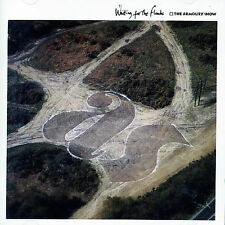 Armoury Show Waiting for the Floods  (CD, Mar-2002, Track)