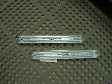 NOS Offy Offenhauser Chryser 392 Dodge Red Ram Desoto hemi spark plug covers