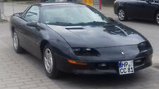 Chevrolet Camaro V6 3.4 L Oldtimer Versicherung 1993 US Beleuchtung mit TÜV