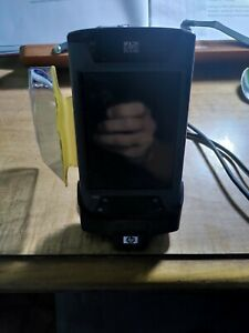 HP IPAQ hx4700 Series hx4705 Windows Mobile 2003SE Pocket PC Handheld FA282A#ABA