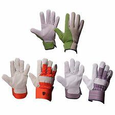 "Viwanda ""The 3"" Arbeitshandschuhe Gartenhandschuhe Schutzhandschuhe Handschuhe"