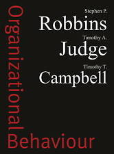 Organizational Behaviour Plus Companion Website Access Card, Campbell, Dr Timoth